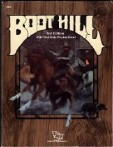 Boot Hill 3rd Edition