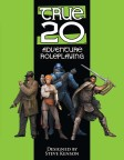 True20 Rulebook Cover
